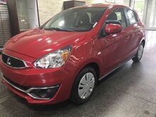 2020_Mitsubishi_Mirage_ES_ Little Rock AR