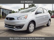 2020_Mitsubishi_Mirage_ES Manual_ Delray Beach FL