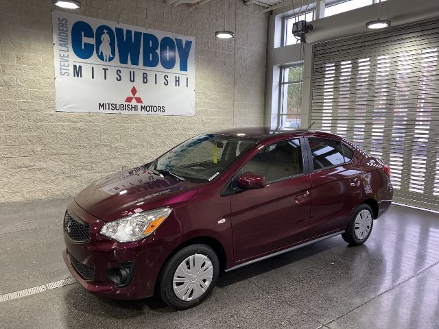 2020 Mitsubishi Mirage G4 ES Little Rock AR