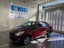 2020_Mitsubishi_Mirage G4_ES_ Little Rock AR