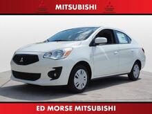 2020_Mitsubishi_Mirage G4_ES Manual_ Delray Beach FL