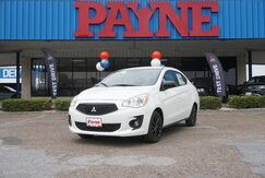 2020_Mitsubishi_Mirage G4_LE_ Brownsville TX