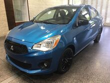 2020_Mitsubishi_Mirage G4_LE_ Little Rock AR