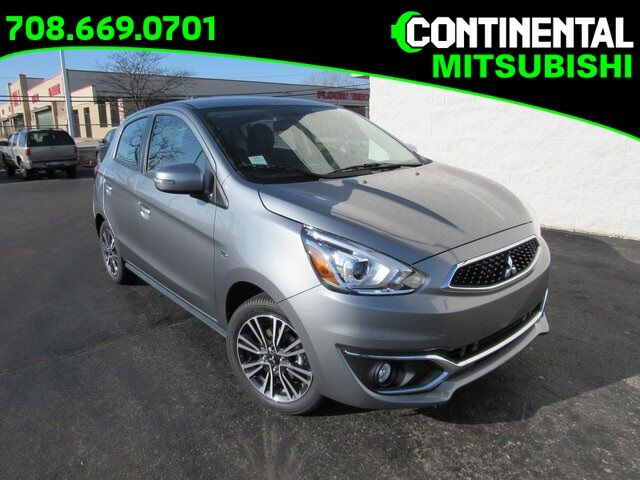 2020 Mitsubishi Mirage GT Chicago IL