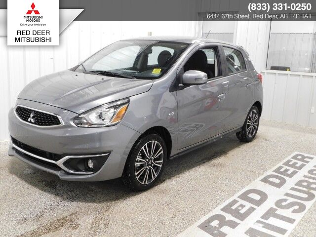 2020 Mitsubishi Mirage GT Red Deer County AB