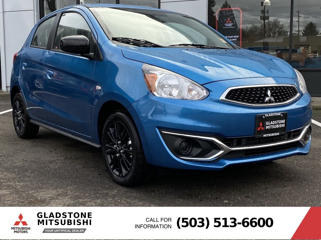 2020 Mitsubishi Mirage LE Milwaukie OR
