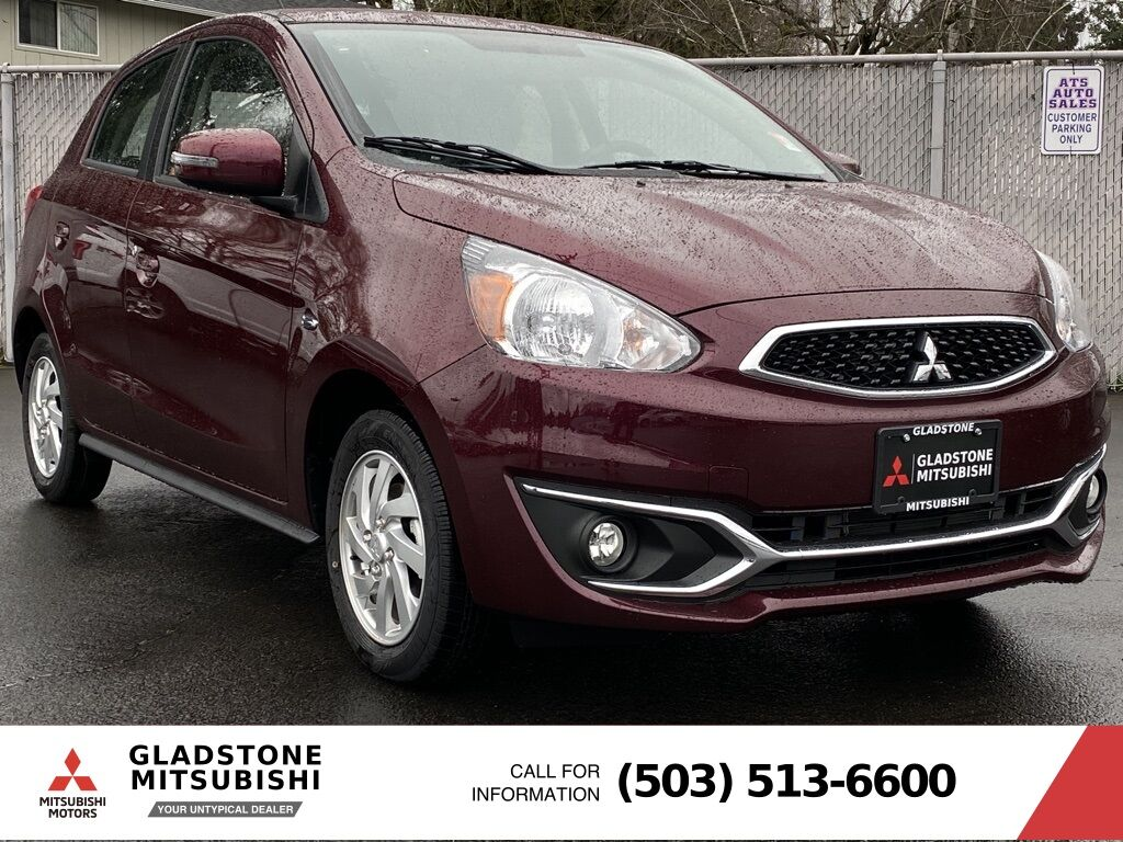 2020 Mitsubishi Mirage SE Milwaukie OR