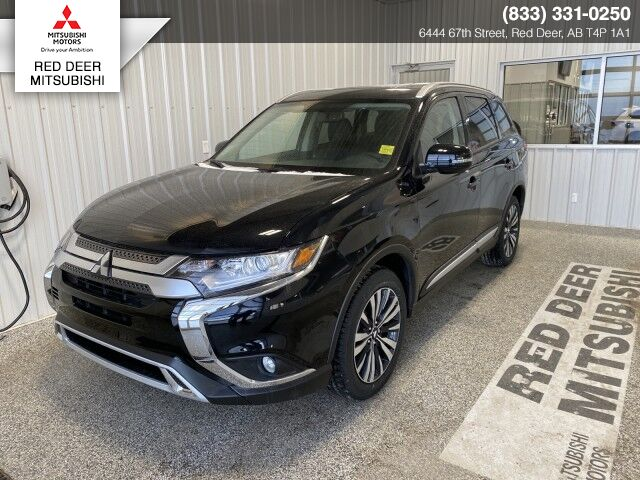 2020 Mitsubishi Outlander ES Red Deer County AB