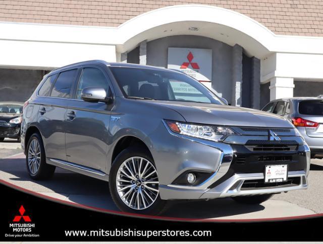 2020 Mitsubishi Outlander PHEV SEL Costa Mesa CA