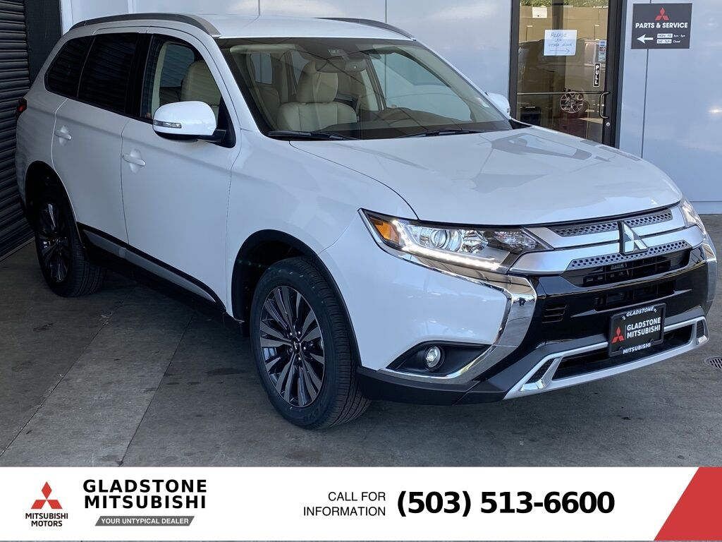 2020 Mitsubishi Outlander SEL Milwaukie OR