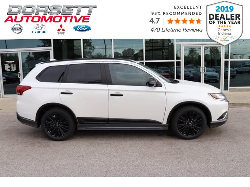 2020 Mitsubishi Outlander SP Terre Haute IN