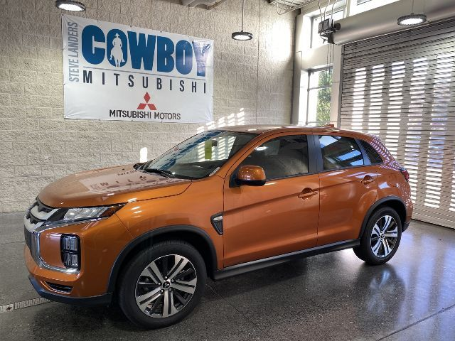 2020 Mitsubishi Outlander Sport Black Edition 2.0 Little Rock AR
