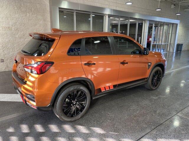 2020 Mitsubishi Outlander Sport Black Edition 2.0 Little Rock AR