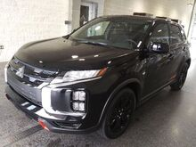 2020_Mitsubishi_Outlander Sport_Black Edition 2.0_ Little Rock AR