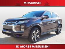 2020_Mitsubishi_Outlander Sport_ES_ Delray Beach FL