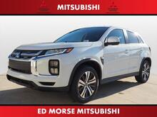 2020_Mitsubishi_Outlander Sport_ES 2.0 CVT_ Delray Beach FL