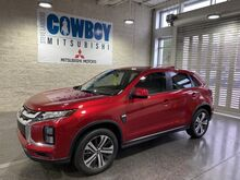 2020_Mitsubishi_Outlander Sport_ES 2.0_ Little Rock AR