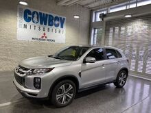 2020_Mitsubishi_Outlander Sport_SE 2.0_ Little Rock AR
