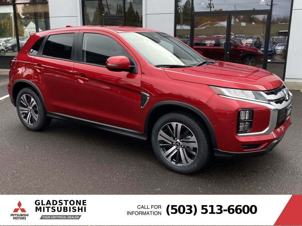 2020 Mitsubishi Outlander Sport SE Milwaukie OR