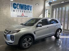2020_Mitsubishi_Outlander Sport_SP 2.0_ Little Rock AR