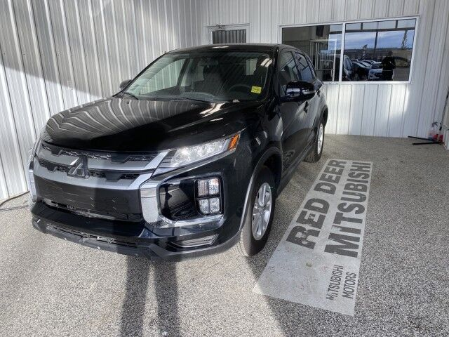 2020 Mitsubishi RVR ES Red Deer County AB