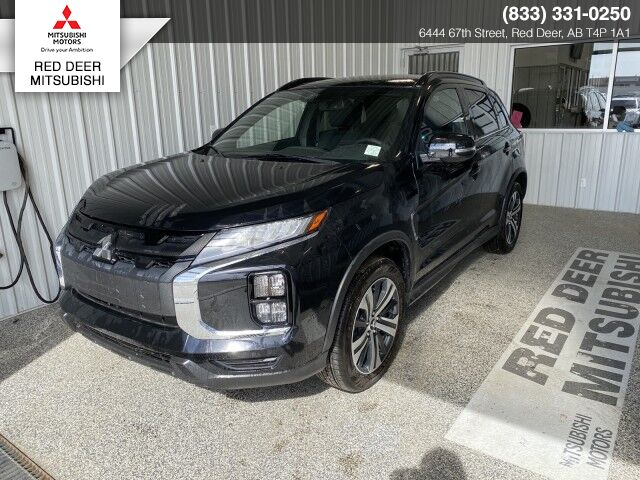 2020 Mitsubishi RVR SE Red Deer County AB