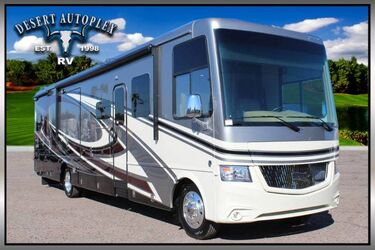 Newmar Canyon Star 3911 Triple Slide Class A Motorhome with Wheelchair Access Mesa AZ