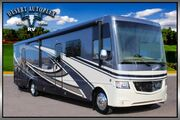 2020 Newmar Canyon Star 3927 Double Slide Class A Motorhome Garage Model Mesa AZ