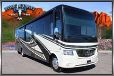 2020 Newmar Canyon Star 3927 Double Slide Class A Motorhome Treated w/Cilajet Anti-Microbial Fog