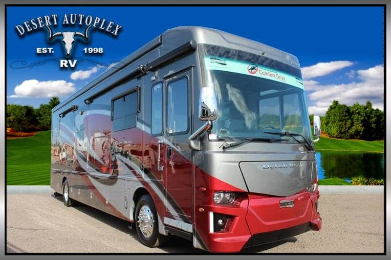 2020 Newmar Dutch Star 3736 Triple Slide Class A Diesel Pusher Mesa AZ