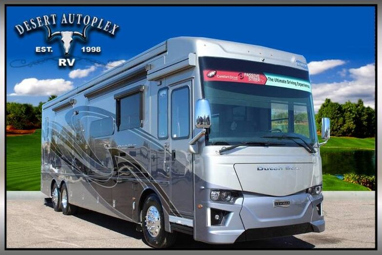 2020 Newmar Dutch Star 4081 Triple Slide Class A Diesel Pusher Motorhome Mesa AZ