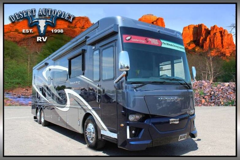 2020 Newmar Dutch Star 4081 Triple Slide Class A RV Mesa AZ