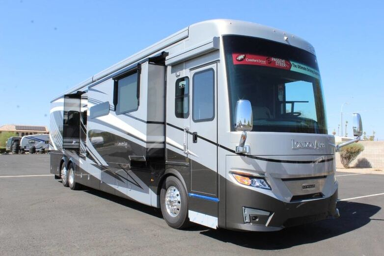 2020 Newmar London Aire 4569 Triple Slide Class A Diesel RV Mesa AZ