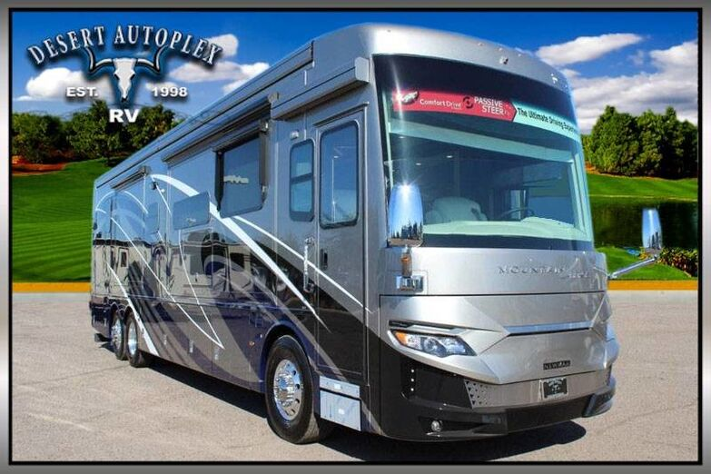 2020 Newmar Mountain Aire 4018 Triple Slide Class A Diesel Pusher Mesa AZ