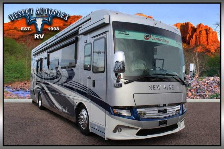 2020 Newmar New Aire 3543 Triple Slide Class A Diesel Pusher Mesa AZ