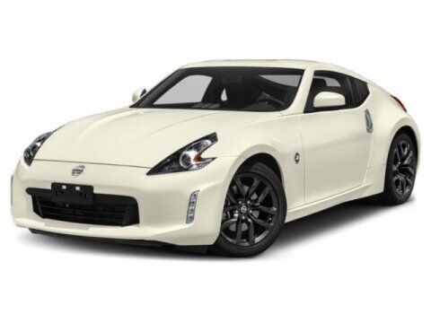 2020 Nissan 370Z Coupe Sport Touring Chico CA