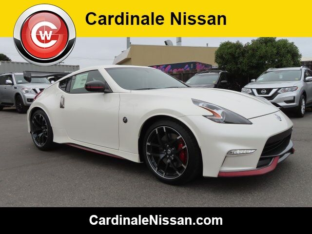 2020 Nissan 370Z Nismo Seaside CA