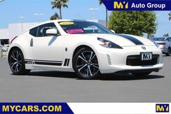2020_Nissan_370Z_Sport TOURING_ Salinas CA