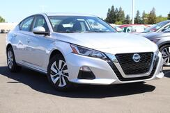 2020_Nissan_ALTIMA_Sedan_ Roseville CA