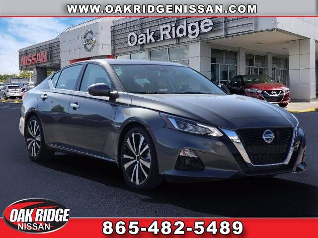 2020 Nissan Altima 2.0 Platinum Oak Ridge TN
