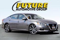 2020_Nissan_Altima_2.0 Platinum_ Roseville CA