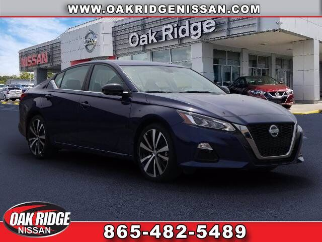 2020 Nissan Altima 2.0 SR Oak Ridge TN