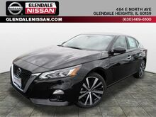 2020_Nissan_Altima_2.5 Platinum_ Glendale Heights IL