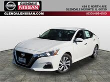 2020_Nissan_Altima_2.5 S_ Glendale Heights IL