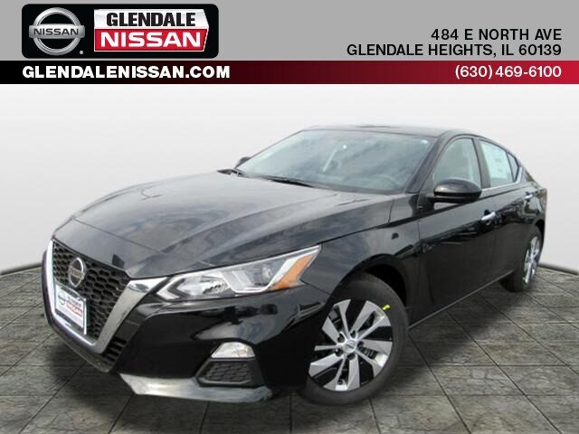 2020 Nissan Altima 2.5 S Glendale Heights IL