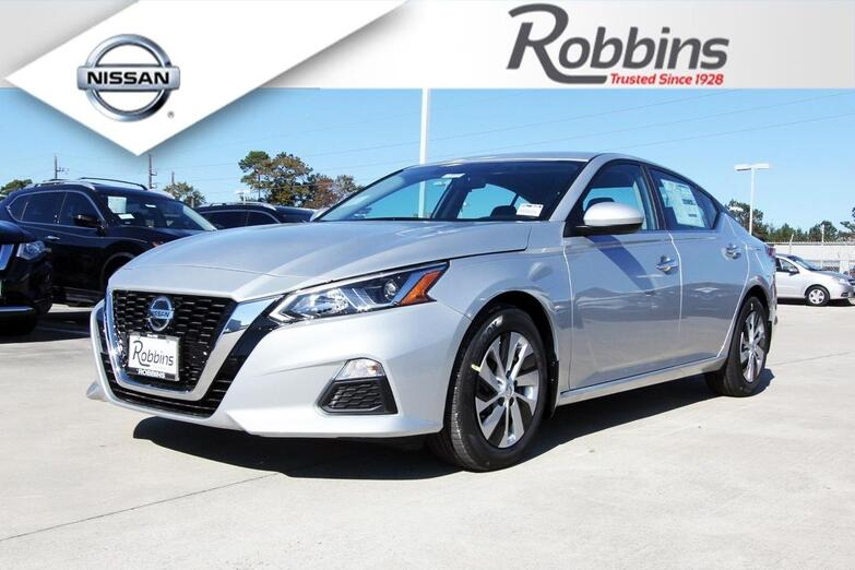 2020 Nissan Altima 2.5 S Houston TX