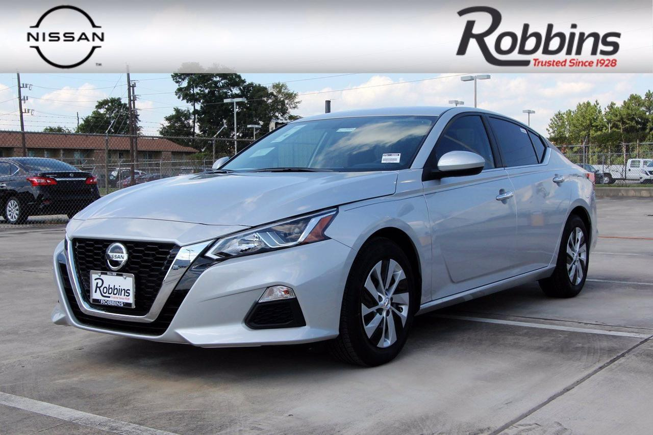 2020 Nissan Altima 2.5 S Humble  TX