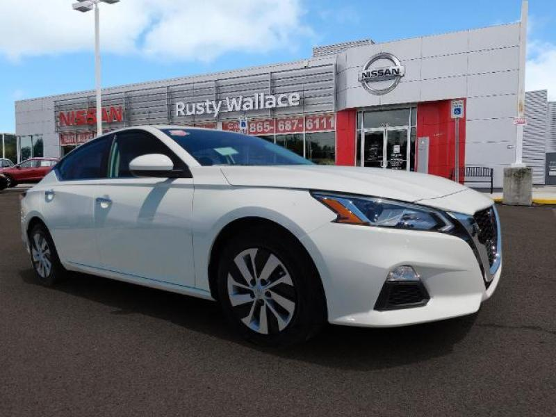 2020 Nissan Altima 2.5 S Knoxville TN