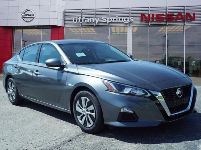 2020 Nissan Altima 2.5 S Lee's Summit MO