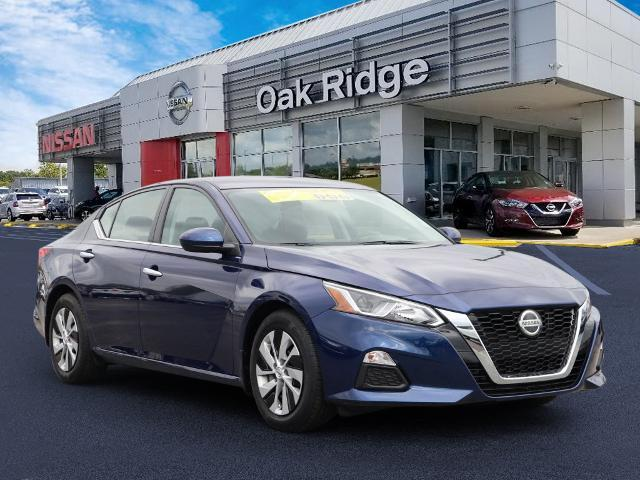 2020 Nissan Altima 2.5 S Oak Ridge TN